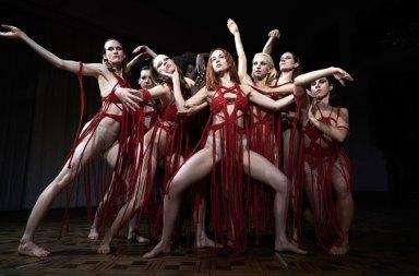 Suspiria Filminin Yeni Fragmanında Thom Yorke Bestesini Dinliyoruz