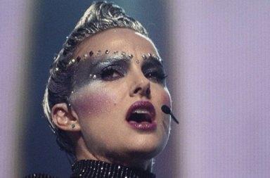 Natalie Portman'lı Vox Lux Filminden İlk Fragman