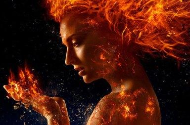 X-Men: Dark Phoenix Filminden İlk Fragman Yayında