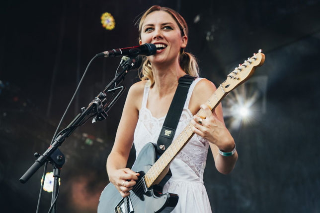 Mercury Prize 2018 Wolf Alice Win This Time