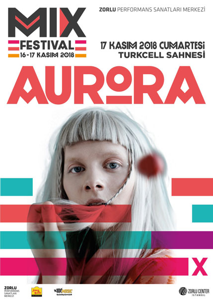 Aurora MIX Festival