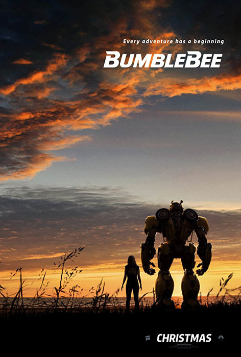 Bumblebee Trailer With Other Transformers Spin-Off Movie