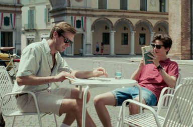 Call Me By Your Name Devam Filmi Geliyor