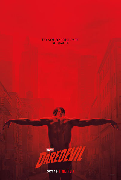 Daredevil Season 3 Release Date Announcement With New Trailer