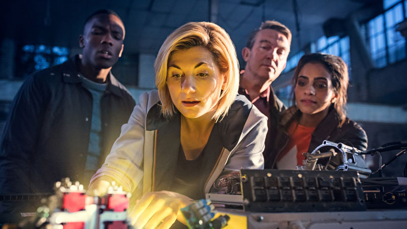 [:tr]Doctor Who 11. Sezondan Yeni Fragman Yayında[:en]Doctor Who season 11 Teaser Trailer: When is the New Series Out?[:]
