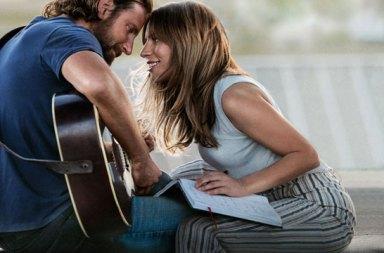 Bradley Cooper ve Lady Gaga'lı A Star Is Born Filminden Şarkı Videosu
