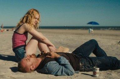 Elle Fanning'li Galveston Filminden Fragman Yayında
