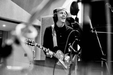 Paul McCartney Yeni Albümü Egypt Station ile 2019 Turnesini Duyurdu