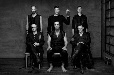 Rammstein Yeni Albümünü Bitirip Yayınlamaya Hazır