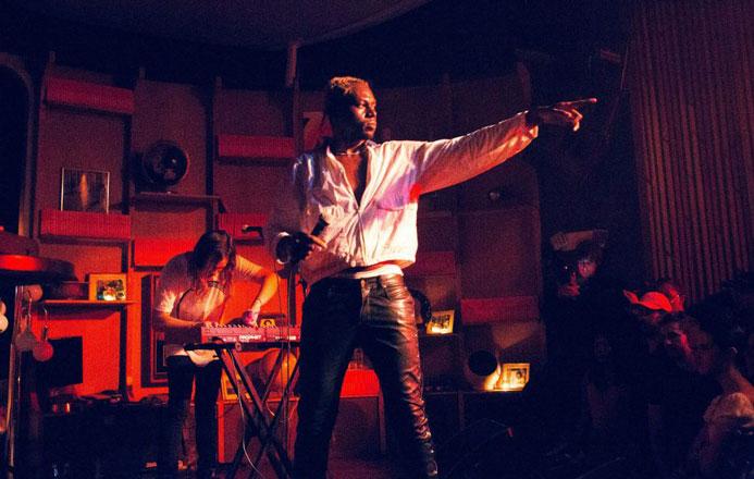 Tame Impala ve Theophilus London İki Şarkı PaylaştıTame Impala and Theophilus London's New Two Songs: Listen