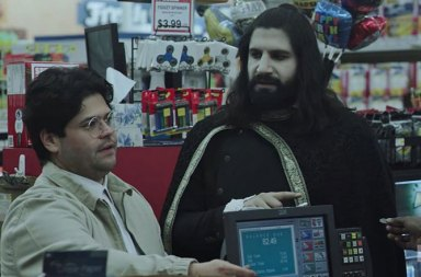 What We Do In The Shadows Dizisinden İlk Fragman
