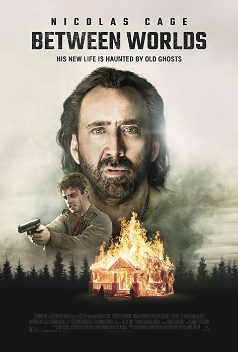Nicolas Cage Lead Role in First Trailer for Thriller Between Worlds