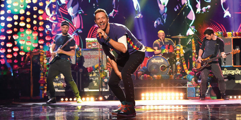 [:tr]Coldplay A Head Full of Dreams Belgeselinden İlk Fragman![:en]Coldplay First Trailer for 20-Year Anniversary A Head Full Of Dreams Documentary[:]