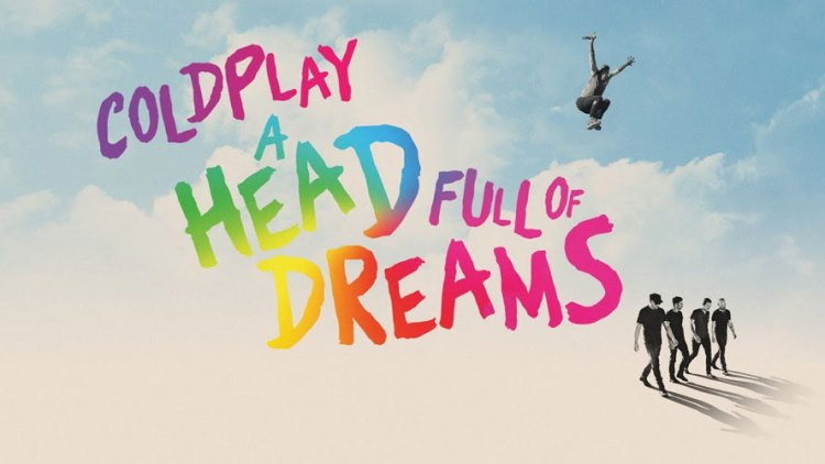 Coldplay First Trailer for 20-Year Anniversary A Head Full Of Dreams Documentary