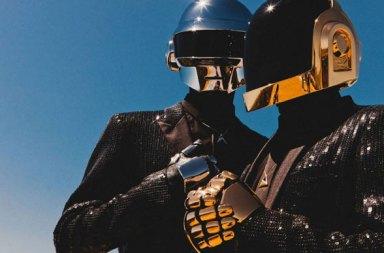 Daft Punk Üyesi Thomas Bangalter Yeni Şarkısını Paylaştı