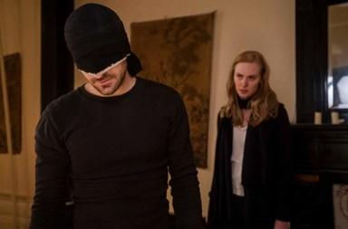 Daredevil 3. Sezon Detaylarıyla Yeni Fragman
