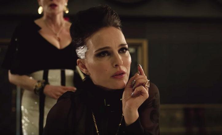 Natalie Portman'lı Vox Lux İlk Resmi Fragman YayındaNatalie Portman Is a Pop Icon in Vox Lux First Trailer: Watch