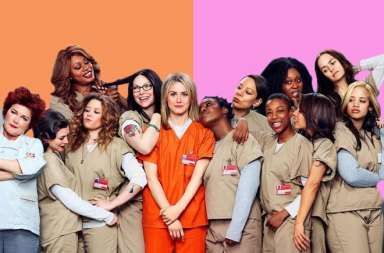 Orange Is The New Black Son Sezonuyla Ekranlara Veda Ediyor