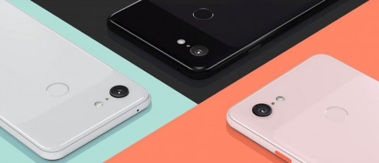 Here's All the New Stuff Google's Pixel 3 and Pixel 3XL Phones with Terrence Malick Collabration