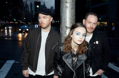 Chvrches Hansa Session EP'sini Duyurdu