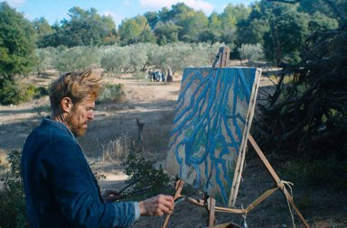 Willem Dafoe'lu Van Gogh Filmi At Eternity's Gate 6 Aralık'ta [Fragman]