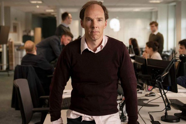 First Trailer for Benedict Cumberbatch's New Brexit TV Movie
