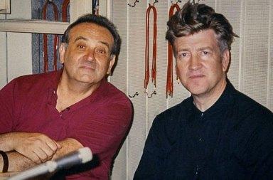David Lynch Yeni Kısa Filmi Ant Head Yayınlandı