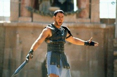 Ridley Scott Resmi Olarak Gladiator 2 Üzerinde Çalıştığını Açıkladı