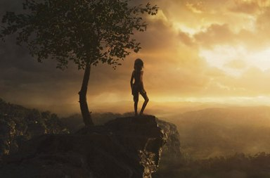 The Jungle Book Uyarlaması Mowgli Filminden Yeni Fragman