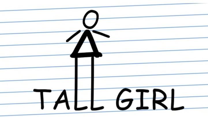 [:tr]Netflix Tall Girl Filmine Seni Arıyor Olabilir[:]
