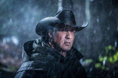 Stallone Başrollü Rambo 5 Last Blood İlk Görüntüler Geldi