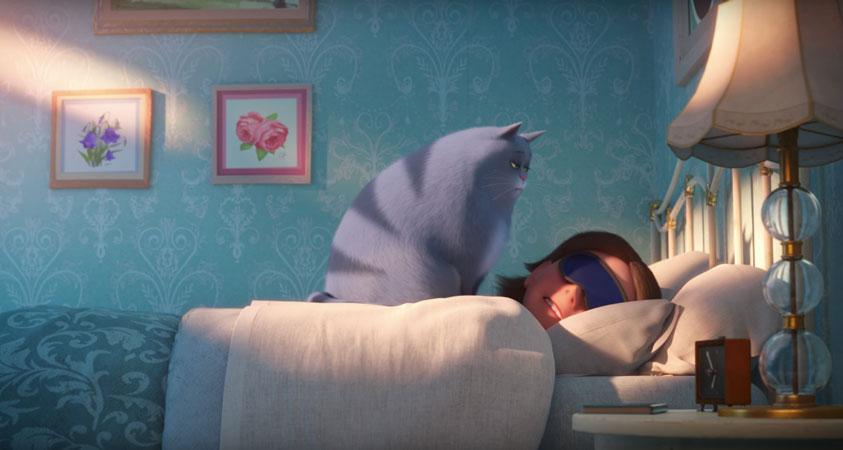 [:tr]The Secret Life of Pets 2 Vizyon Tarihi 7 Haziran 2019 [İlk Fragman][:en]Watch: Chloe in the Trailer for The Secret Life Of Pets 2[:]