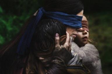 John Malkovich'li Bird Box 21 Aralık'ta Netflix Ekranlarında[Yeni Fragman]