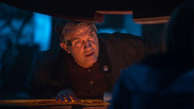 doctor who the battle of ranskoor av kolos final bölümü 11. sezon izle