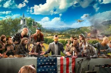 Yeni Far Cry Oyunu Game Awards 2018 Etkinliğinde Tanıtılacak [Video]