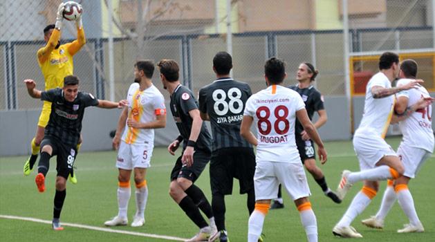[:tr]Galatasaray 1 - 1 Keçiörengücü Maç Özeti İzle! (Ziraat Türkiye Kupası)[:]