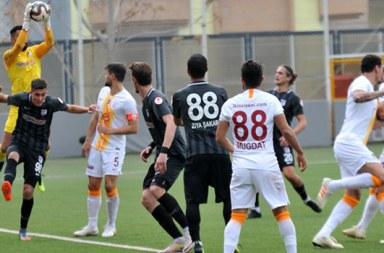 Galatasaray - Keçiörengücü maçı hangi kanalda, saat kaçta? Canlı İzle