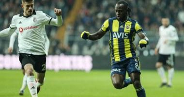 Beşiktaş: 3 - Fenerbahçe: 3 Maç Sonucu, Özeti, Goller ve Detaylar İzle!