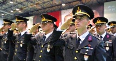Jandarma Astsubay alımı şartları neler? 2019 JGK Astsubaylık başvurusu