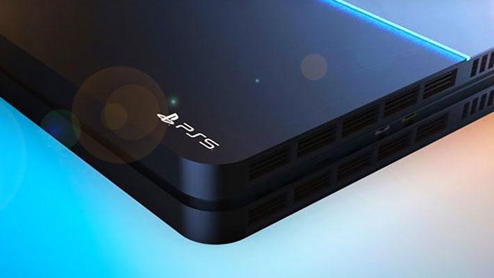 PlayStation 5 yükleme süresiyle PlayStation 4 konsolu karşı karşıya