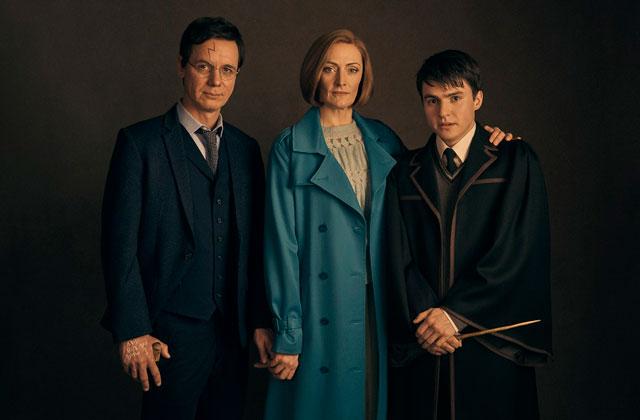 Harry Potter filmi mi geliyor? J.K. Rowling'den gizemli Cursed Child paylaşımı