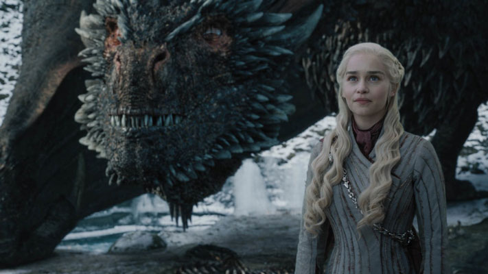 Game of Thrones spin-off dizisi House of the Dragon duyuruldu!
