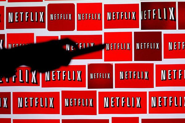 Netflix platformunun Türkiye'den aylık dudak uçuklatan kazancı!