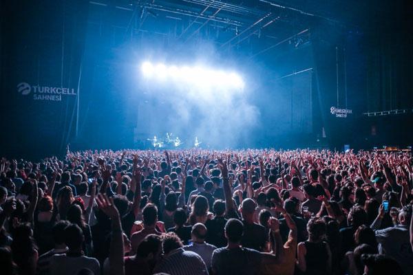 MIX Festival 2019 etkinliği 15-16 Kasım tarihlerinde Zorlu PSM'de
