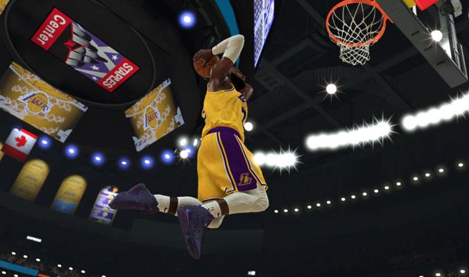 NBA 2K20 Ufak Tefek Detaylar