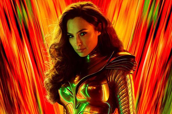 Wonder Woman 1984 fragmanı yayınlandı! Vizyon tarihi: 5 Haziran 2020