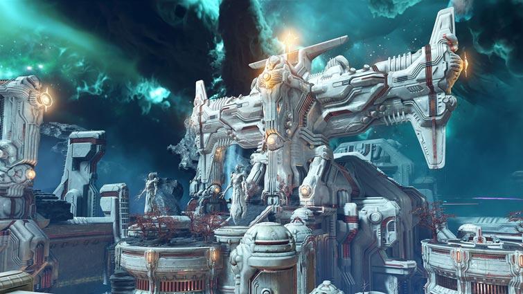 Doom Eternal Oyun İnceleme