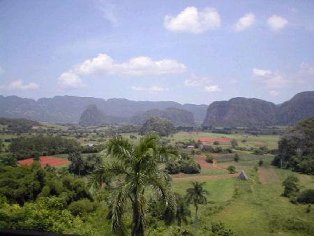 Valle de Viñales