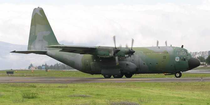 Hercules TNI