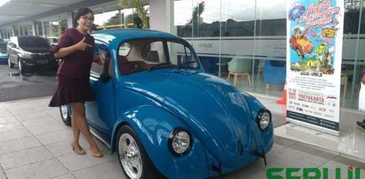 Mobil Volkswagen
